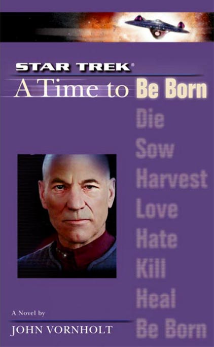 Star Trek: A Time to...