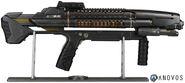 Anovos DIS Phaser Rifle