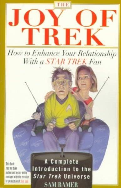 The Joy of Trek