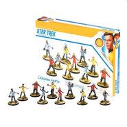 Star Trek Adventures - Miniatures TOS Landing Party
