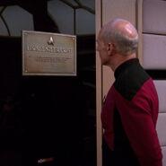 USS Enterprise-D dedication plaque 1