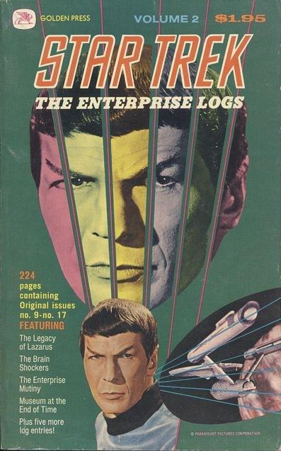 Enterprise Log 2