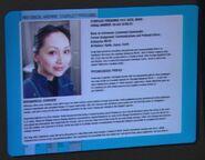 Hoshi Sato personnel file