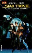 Star Trek à la recherche de Spock (BD aredit)