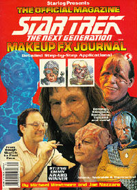 Starlog Press edition