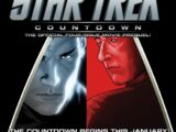 Countdown (IDW Publishing)