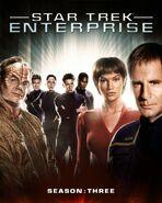 ENT Season 3 Blu-ray cover