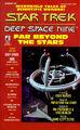 Far Beyond the Stars novel cover image