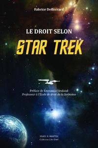Le Droit selon Star Trek