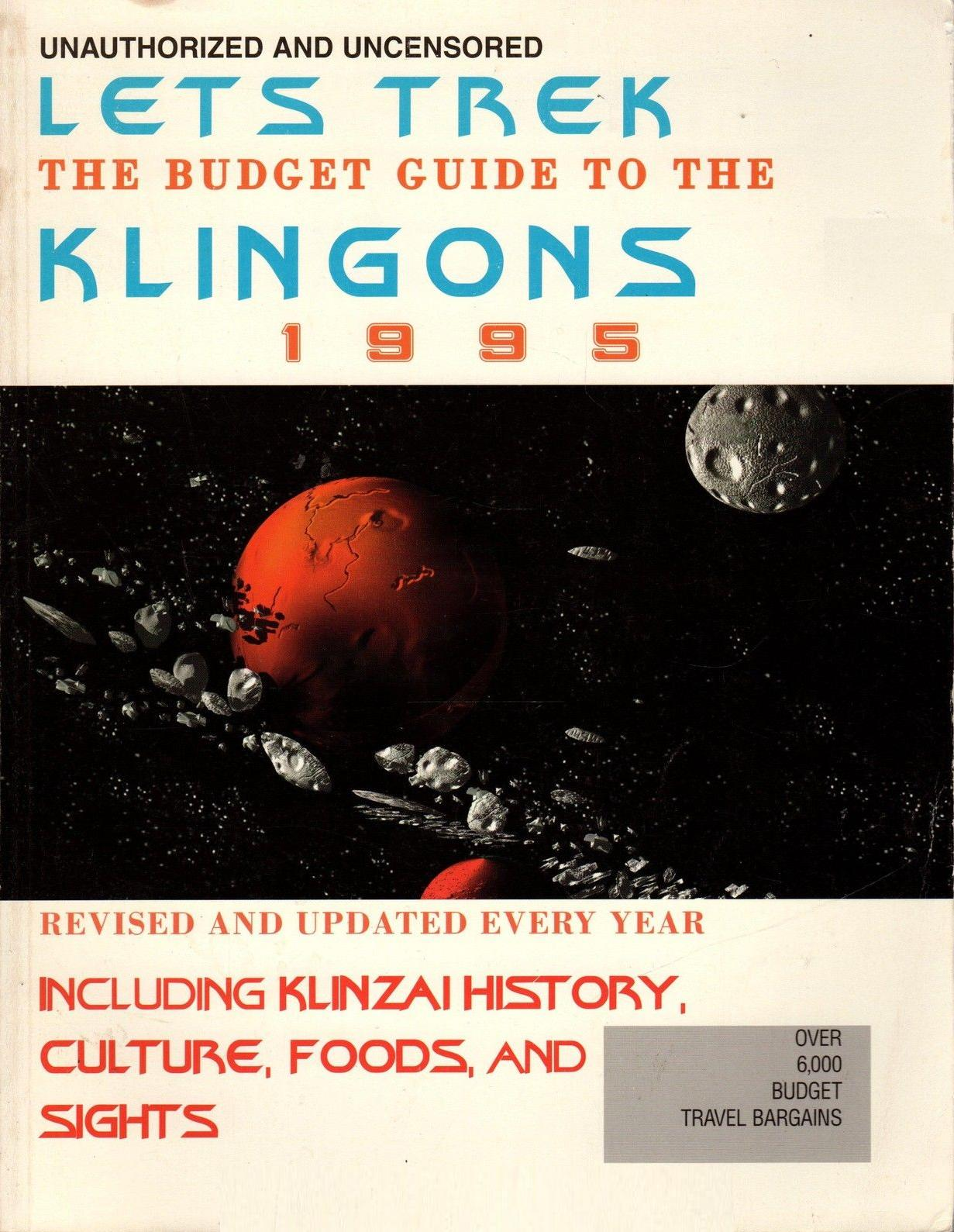 Let's Trek The Budget Guide to the Klingons 1995.jpg