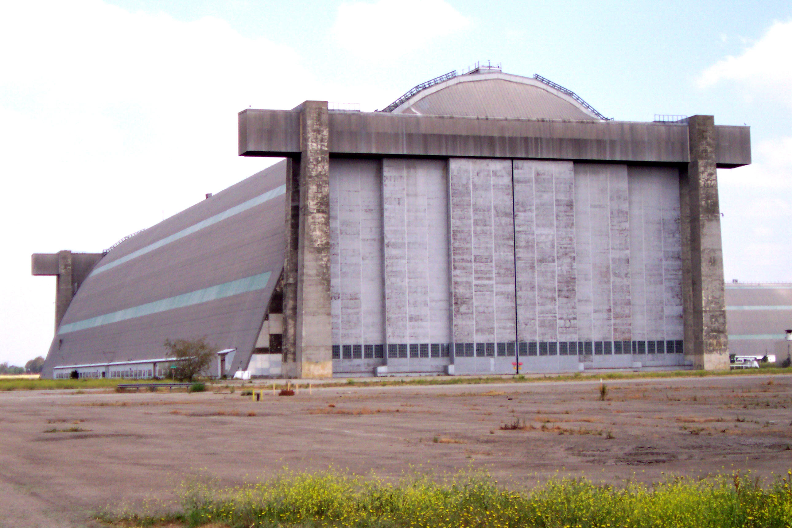 Marine Corps Air Station Tustin
