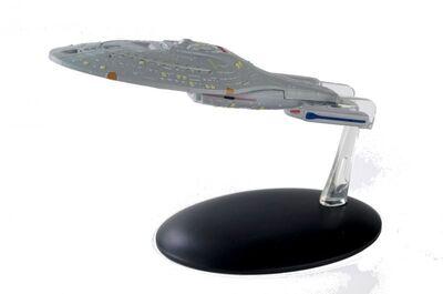 Raumschiffsammlung 9 USS Voyager.jpg