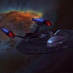 USS Enterprise (NCC-1701-E)