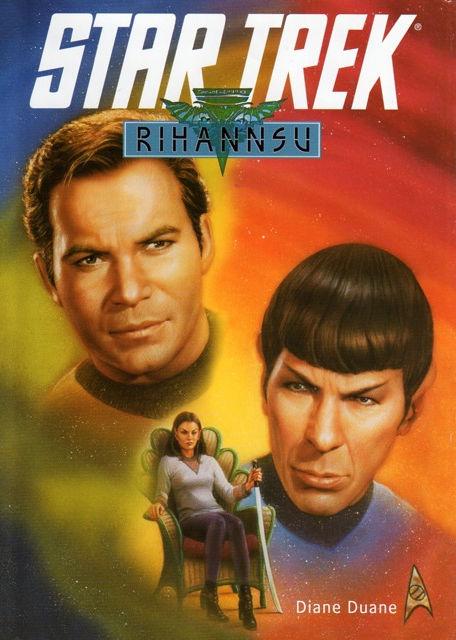 Star Trek: Rihannsu