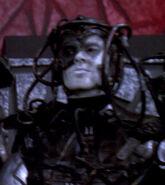 Borg drone 12, 2370
