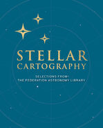 Stellar Cartography Starfleet Reference Library cover