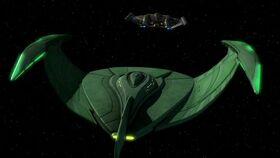 Romulan bird-of-prey, ENT-aft.jpg