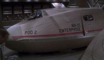 Shuttlepod 2