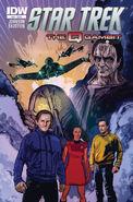 Star Trek Ongoing, issue 38