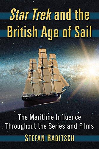 Star Trek and the British Age of Sail