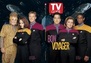 TV Guide cover, 2001-05-19 (gate)