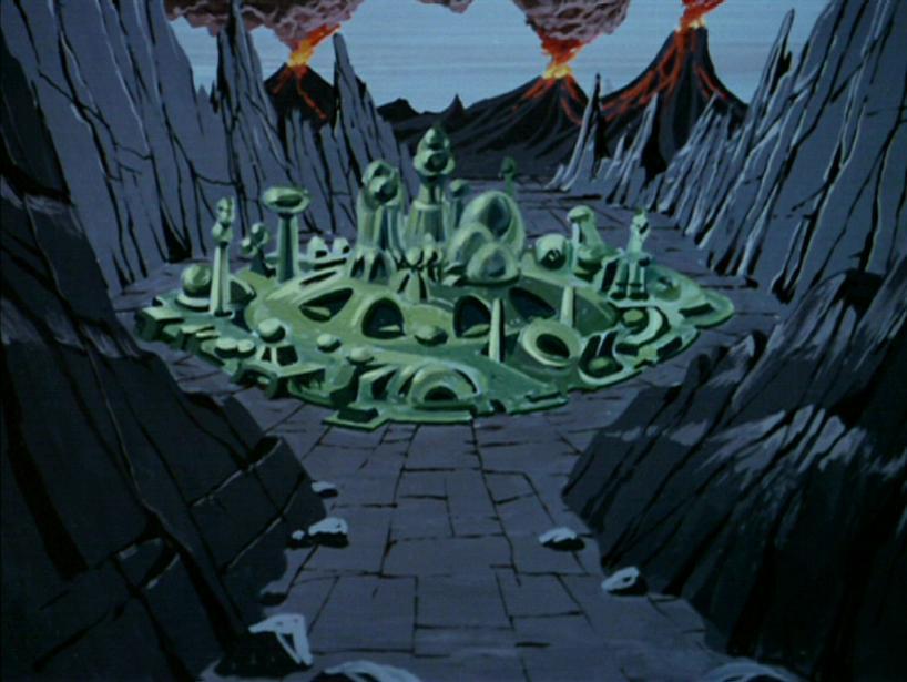 The Terratin Incident (episode)