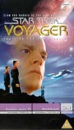 Cover of VOY 3.1