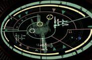 Cardassian orbital weapon platform graphic