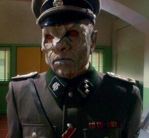 Ghrath, a Na'kuhl officer