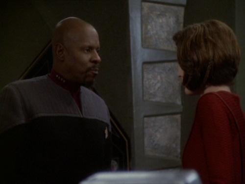 Sisko berichtet Kira Vision Hochzeit.jpg