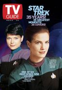 TV Guide cover, 2002-04-20 c17
