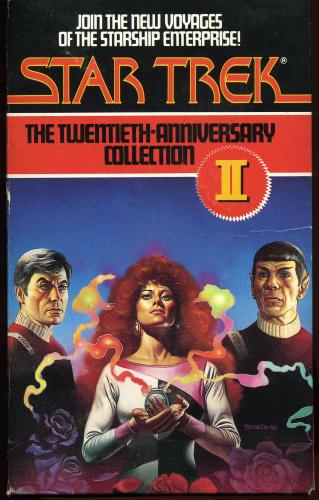 Star Trek: The Twentieth-Anniversary Collection II