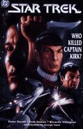 Who killed capt kirk