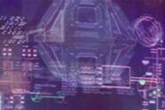 Daniels' database Suliban cell ship