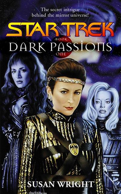 Star Trek: Dark Passions