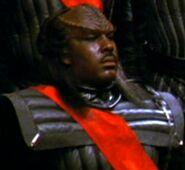 Klingon Khitomer attendee 9