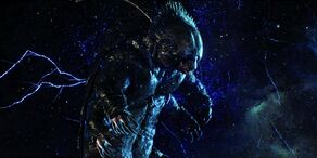 """Ripper"", a tardigrade from 2256"