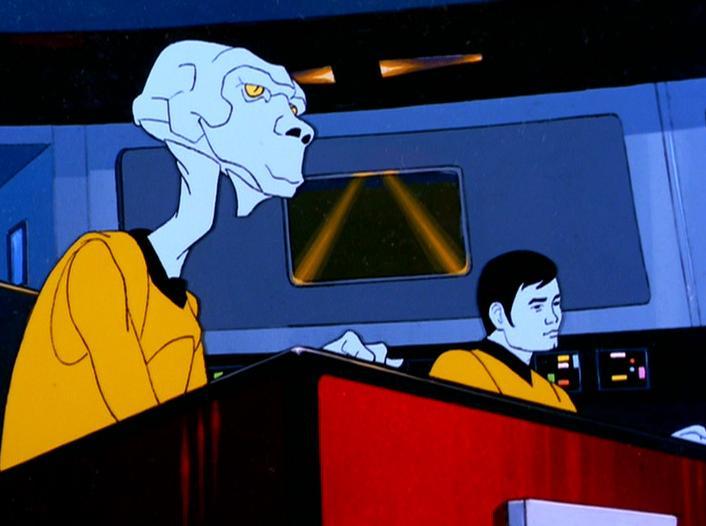 Dr. McCoy unter Anklage