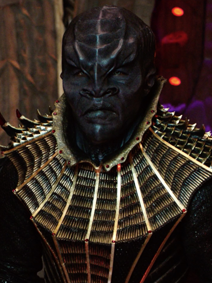House of T'Kuvma