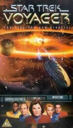 Cover of VOY 7.1