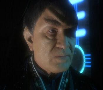 Vrax in 2154