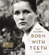 Born with Teeth CD