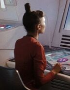 Enterprise bridge officer 15 2258