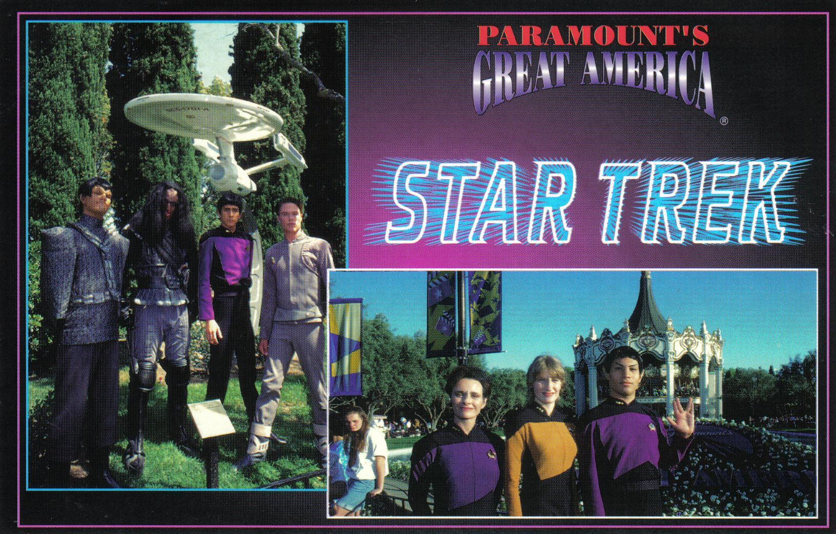 Paramount Parks