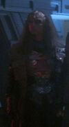 Klingon high council member 11, 2366