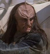 Klingon marauder 5, 2152