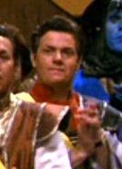 Romulan delegate 1