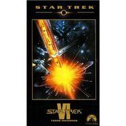 Star Trek terre inconnue (VHS)