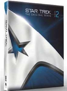 TOS-R DVD-Box Staffel 2 (DVD)