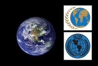 Założenie Zjednoczonej Ziemi i UESPA